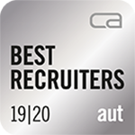 Logo Best Recruiters